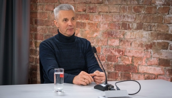 Artis Pabriks: Krievijas spēku koncentrāciju var salīdzināt ar nopietnas ofensīvas sākumu