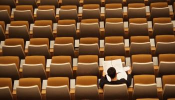 Pieteikšanās studijām augstskolās: Vai sagaida studētgribētāju skaita kritumu?