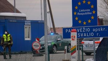 Eiropas krustceles. Vienoti daudzveidībā. 27.09.2021.