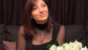 Евгения Ульченкова: Душевные подарки не как у всех - моё дело