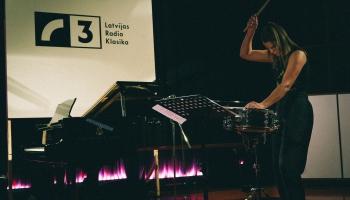 Bērnu un jauniešu dienas īpašais koncerts Latvijas Radio I studijā