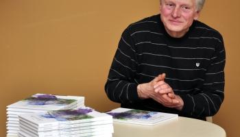 """""""Spītā pacelties"""": итория Дома Единства в Даугавпилсе на книжных страницах"""