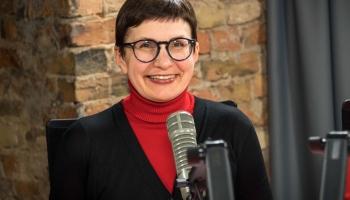 LTV Programmu daļas vadītāja Rita Ruduša par NEPLP ieteikumiem un LTV lēmumiem