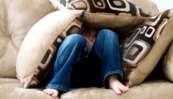 Bailēm nepatīk, ka par tām runā, jeb kā izaudzināt drošu bērnu