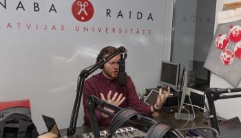 Radio NABA  18. gadadienas svinību ēters