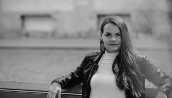 Pianiste Iveta Cālīte: Tieši jaunatklājums ir kas īpašs...