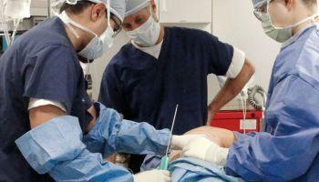 Pacientes stāsts: ar ko jārēķinās, gaidot plaušu transplantāciju