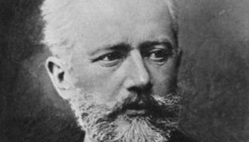 Надежда фон Мекк и Петр Ильич Чайковский - заключительная часть истории