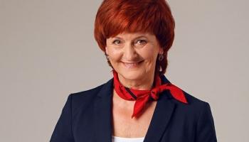 Сандра Зариня: Мы помогаем работнику стать увереннее