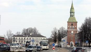 Pašvaldību vēlēšanas: Valmiera