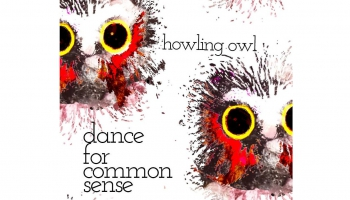 "# 188 ""Howling Owl"" albums: Dance for Common Sense  (2015)"
