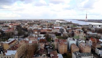 Новый план развития Риги: какие изменения он готовит рижанам и бизнесу?