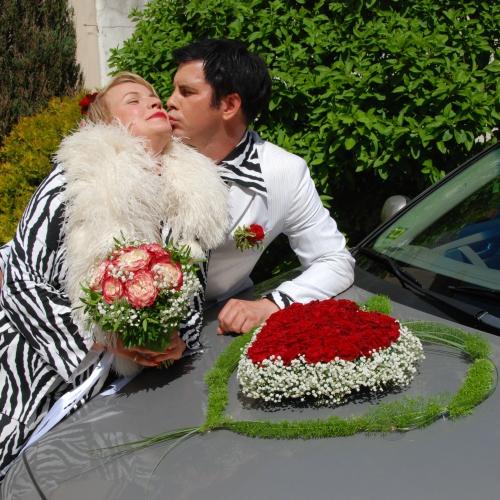 """Intars Busulis ielūdz """"Sudraba kāzās"""""""