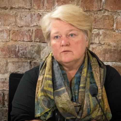 Vita Tērauda: Latvijas pozīcija pret notiekošo Baltkrievijā bijusi nogaidoša, tas jāmaina