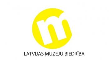 Saruna ar jauno Latvijas Muzeju biedrības valdes priekšsēdētāju Zani Grīnvaldi