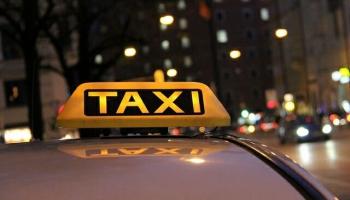 Taksista stāsti. 13. sērija. Brāļi