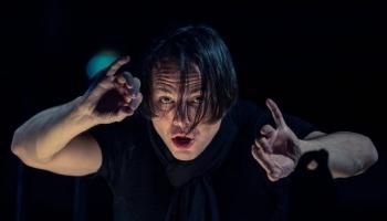 """Štrausa """"Nāve un apskaidrība"""" un Mālera Pirmā simfonija Eiroradio tiešraidē no Štutgartes"""