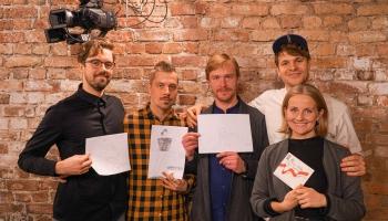 Grupas «Ezeri» jaunais albums «Sāls» – autobiogrāfiski stāsti ar strauju montāžu