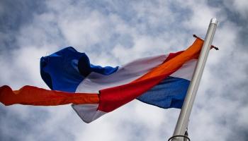 Амстердам глазами Евгения: свобода, путешествия и имидж