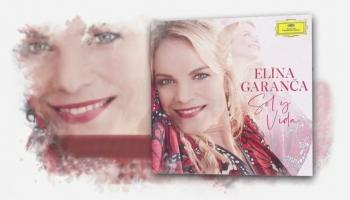 """Izcilības balvas ieguvējas Elīnas Garančas ieraksti no jaunākā albuma """"Saule un dzīve"""""""