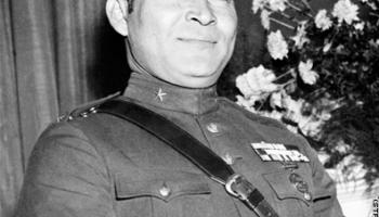 1. janvāris. Diktators Fulhensio Batista pamet Kubu