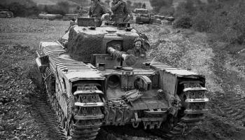 Kara darbībā Latvijā 1944. gada vasarā
