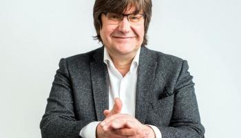Янис Лусенс - композитор, которому подвластны все музыкальные жанры!