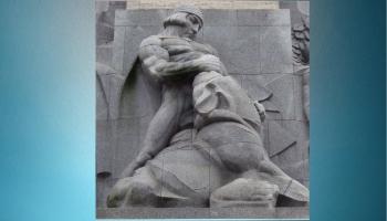 Lāčplēsis. Andreja Pumpura eposa iestudējums trīs daļās