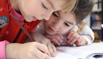 Kā mācīt un attīstīt radošumu bērniem?