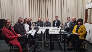 Ko varam gaidīt kultūrpolitikā no nākamās Saeimas politiķiem?