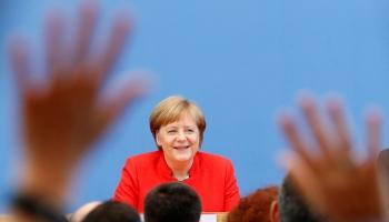 Каким будет новое лицо Германии после Ангелы Меркель?