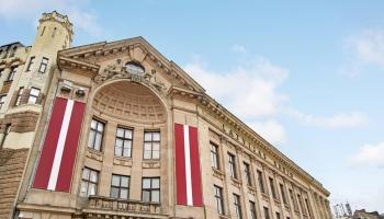 Ierakstīts Latvijas Radio