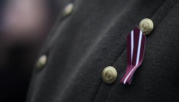 Ровесники независимости: Латвийская армия и Национальная библиотека