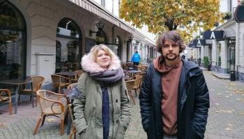 """Lielā Kristapa nominanti: Lienes Lindes un Armanda Zača filma """"Klātbūtne"""""""