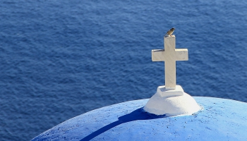 Vai paļaušanās uz Dievu ir risks?