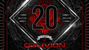 20 Years of Oblivion