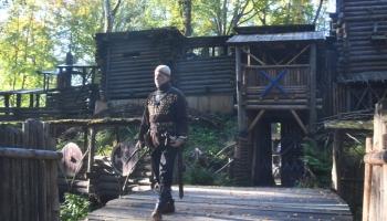 Агрис Лиепиньш: Что нам стоит замок построить