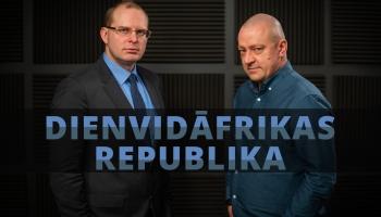 Dienvidāfrikas Republika: aparteīda sekas un 11 Nobela prēmijas laureāti