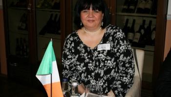 """Aktualitātes diasporā. Sazināmies ar portāla """"Baltic Ireland"""" direktori Ingūnu Miezi"""