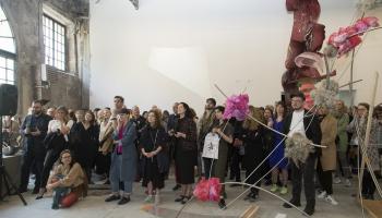 Ceļojam uz 58. Starptautisko Venēcijas mākslas biennāli