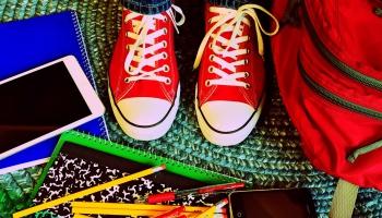 Attālināta mācīšanas: jaunā modeļa iedzīvināšana ikdienā. Pirmās nedēļas pieredze