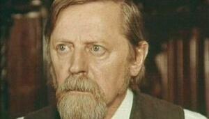 Sirsnīgais un labestīgais režisors Viktors  Zvaigzne