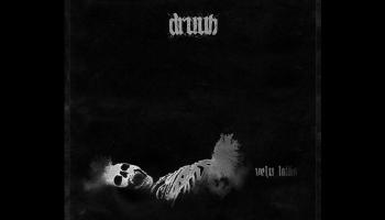 "Grupa ""druun"" izdevusi albumu ""Veļu laiks"""