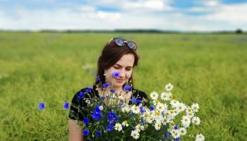 Илана Алескер: Надо уметь слушать и не бояться