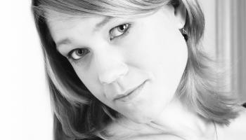 Zviedrijas Karaliskās operas pianiste-koncertmeistare Inese Klotiņa