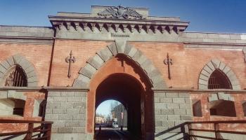 Daugavpils cietoksnī restaurēs un stiprinās vaļņus