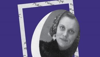 """Jaunības dienasgrāmata iekļauta """"Vizmas Belševicas arhīva burtnīcu"""" trešajā grāmatā"""