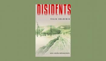 """Viļa Selecka """"Disidents"""" un Andrieva Niedras """"Mana bērnība un mani puikas gadi"""""""
