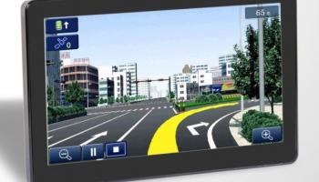 Navigatori un citas autovadītājam noderīgas ierīces