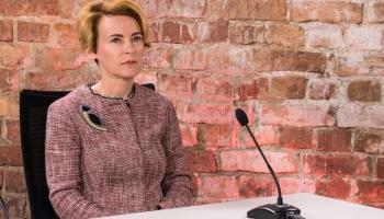 Ministre: Pēdējā laika skaļāko slepkavību izmeklēšanas virzās uz priekšu